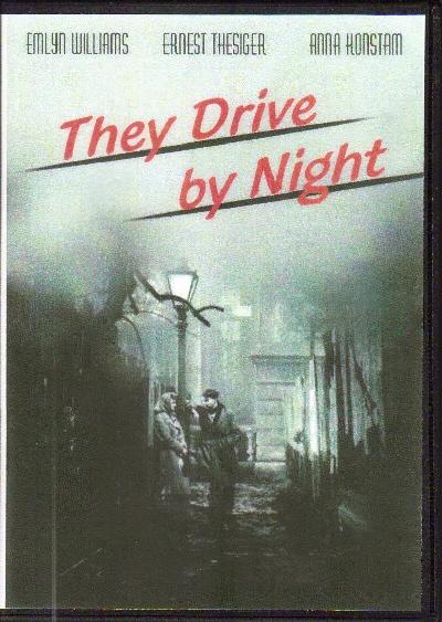 TheyDrivebyNight