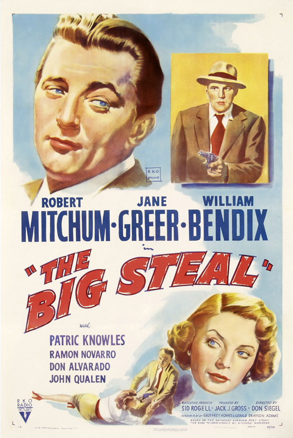 the-big-steal-movie-poster-1949-1020428926