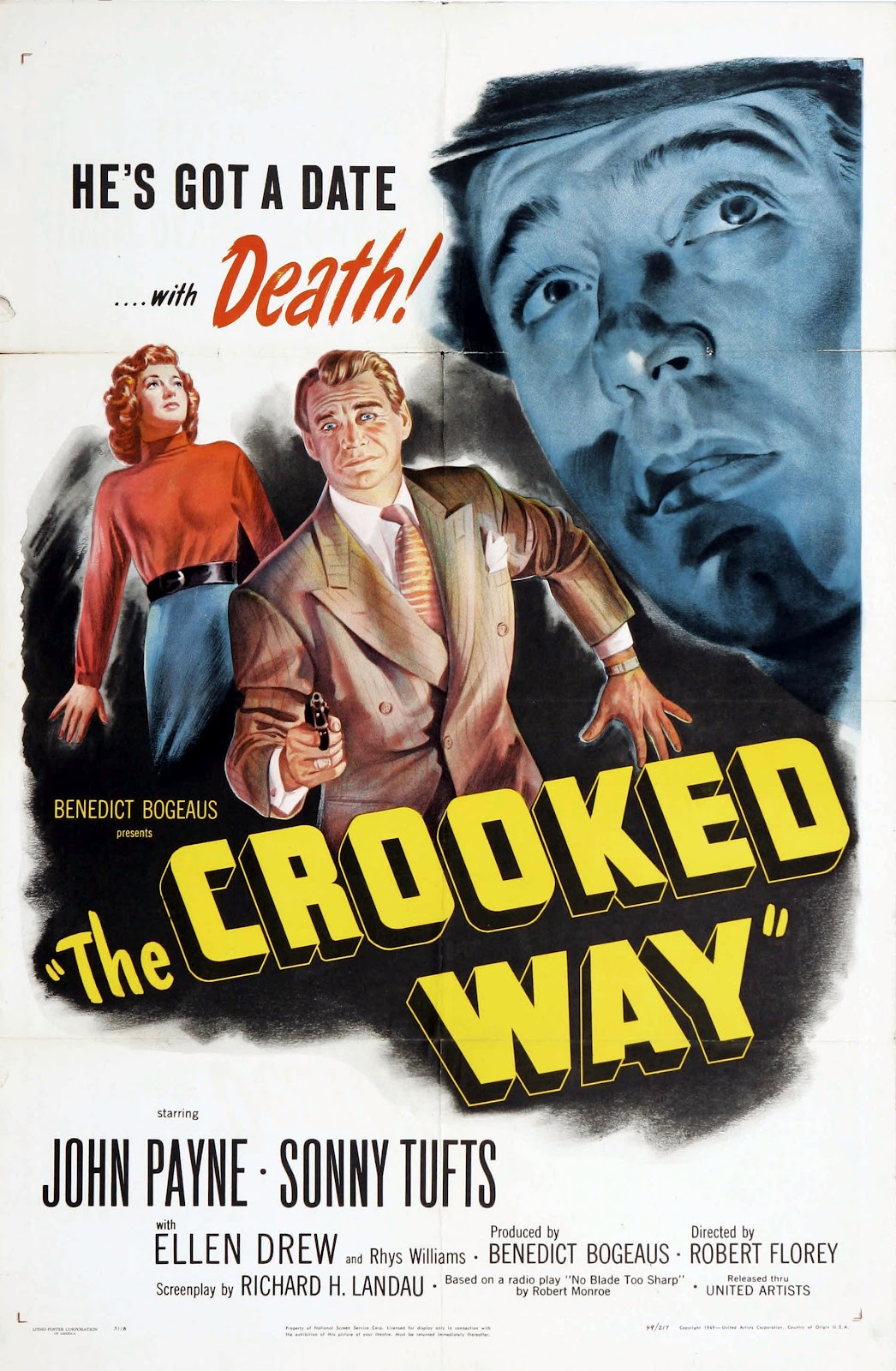 crooked way